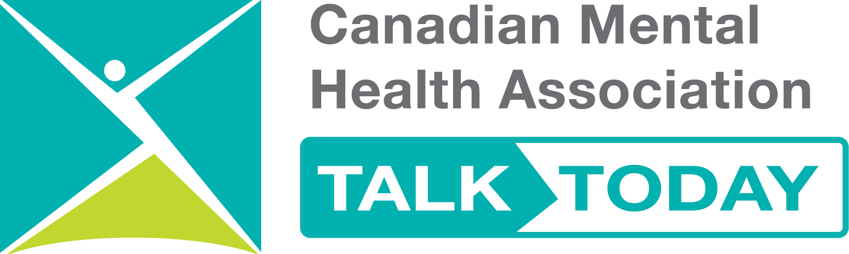 CMHA talk today logo
