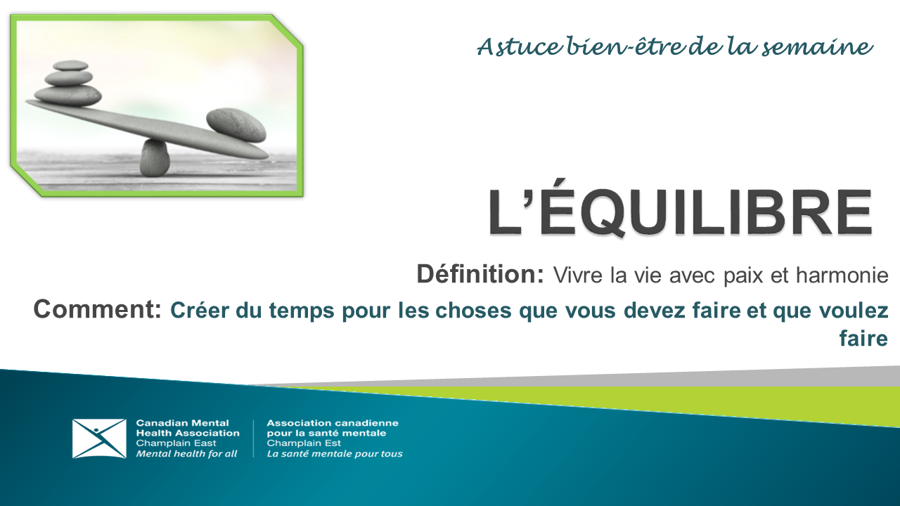 Wellness tip 6 FR