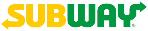 SUBWAY LOGO 2017