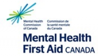 Mental Health First Aid Basic- French